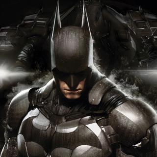 Batman: Arkham Knight - Obrázkek zdarma pro 2048x2048