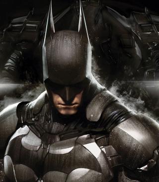 Batman: Arkham Knight - Obrázkek zdarma pro Nokia 5233