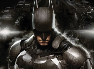 Batman: Arkham Knight - Obrázkek zdarma pro Sony Xperia M