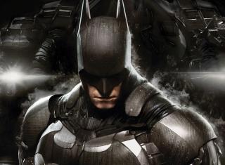 Batman: Arkham Knight - Obrázkek zdarma pro Samsung Galaxy Tab 3 10.1