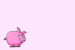 Piglet - Obrázkek zdarma pro LG P500 Optimus One