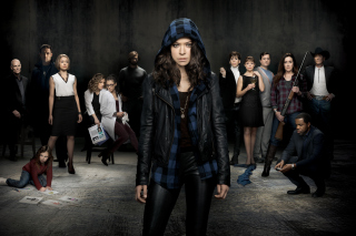 Orphan Black Background for Android, iPhone and iPad