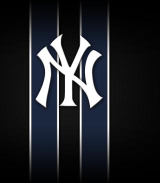New York Yankees - Obrázkek zdarma pro Nokia X7