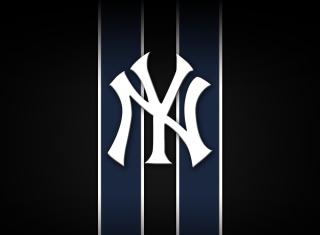 New York Yankees - Obrázkek zdarma pro Desktop 1280x720 HDTV