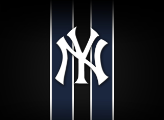 New York Yankees - Obrázkek zdarma pro Samsung Galaxy Tab 2 10.1