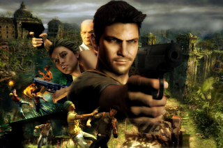 Free Uncharted Picture for Android, iPhone and iPad