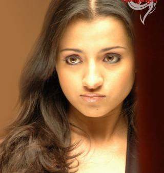 Trisha - Obrázkek zdarma pro 1024x1024
