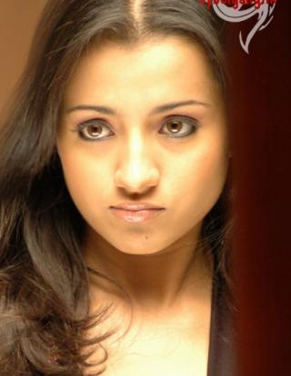 Trisha - Obrázkek zdarma pro iPhone 5C
