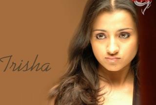 Trisha - Obrázkek zdarma pro Widescreen Desktop PC 1280x800