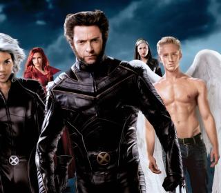 X-Men The Last Stand - Obrázkek zdarma pro 2048x2048