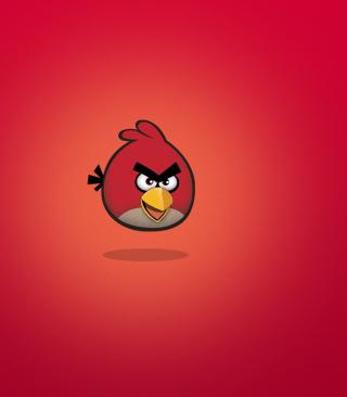 Angry Birds Red - Obrázkek zdarma pro Nokia Lumia 800