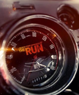 Nfs The Run - Obrázkek zdarma pro 240x320