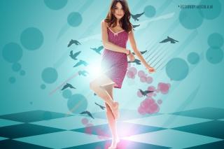 Dance - Obrázkek zdarma pro Fullscreen 1152x864