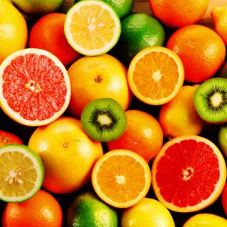 Fruits - Obrázkek zdarma pro iPad 3