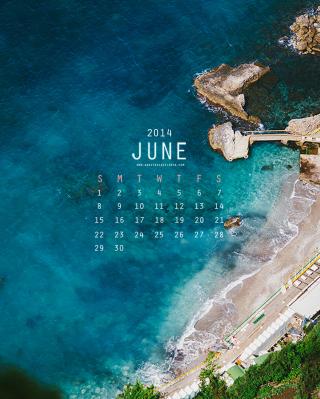June 2014 By Anastasia Volkova Photographer - Obrázkek zdarma pro iPhone 5C