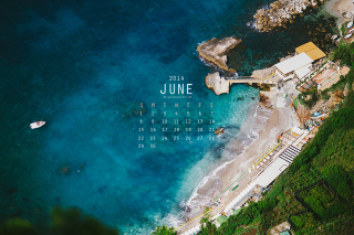 June 2014 By Anastasia Volkova Photographer - Obrázkek zdarma pro Samsung Galaxy S II 4G