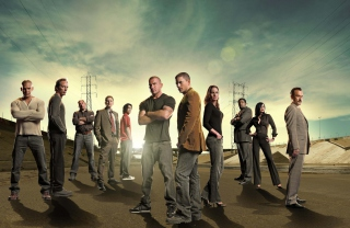 Free Prison Break Picture for Android, iPhone and iPad