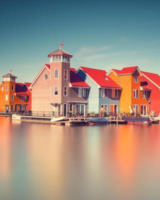 Groningen, Netherlands - Obrázkek zdarma pro 132x176