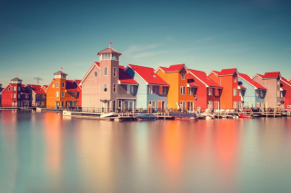 Free Groningen, Netherlands Picture for Android, iPhone and iPad