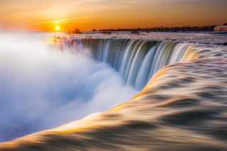Niagara Falls - Obrázkek zdarma pro Desktop Netbook 1366x768 HD