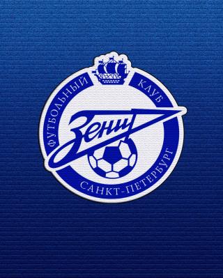 Zenit Football Club - Obrázkek zdarma pro Nokia Lumia 505
