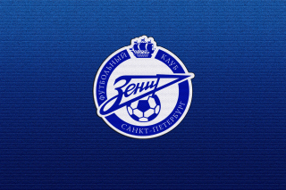 Zenit Football Club Picture for Android, iPhone and iPad