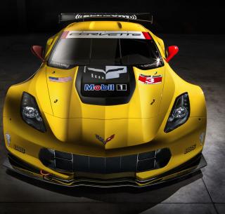 Corvette - Obrázkek zdarma pro 208x208