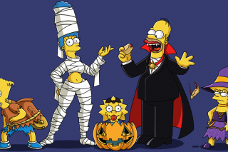 Free The Simpsons Picture for Android, iPhone and iPad
