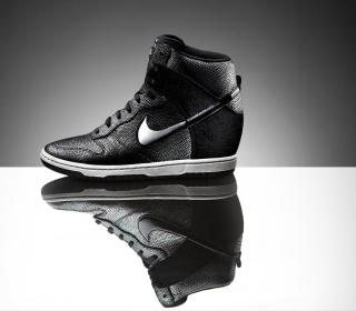 Nike Style - Obrázkek zdarma pro iPad