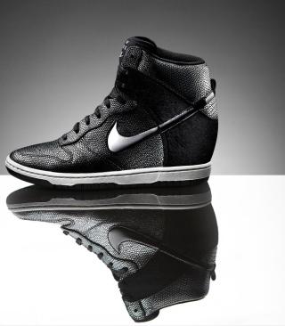 Nike Style - Obrázkek zdarma pro Nokia 300 Asha