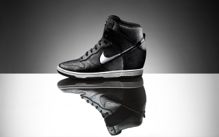 Nike Style - Obrázkek zdarma pro LG P970 Optimus
