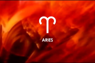 Aries HD - Obrázkek zdarma pro HTC Desire