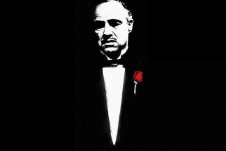Free Godfather Picture for Android, iPhone and iPad