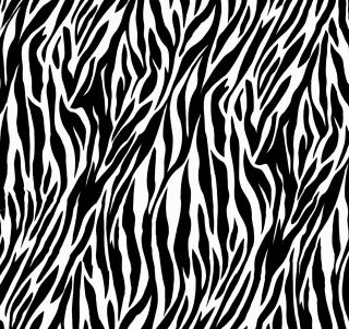 Zebra Print - Obrázkek zdarma pro 2048x2048