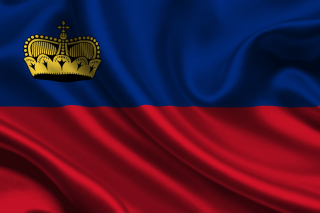 Liechtenstein Flag Picture for Android, iPhone and iPad