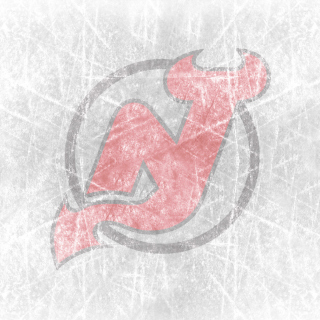 New Jersey Devils Hockey Team - Obrázkek zdarma pro 1024x1024