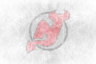 New Jersey Devils Hockey Team - Obrázkek zdarma pro LG P970 Optimus