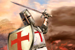 Empire Earth 2 Background for Android, iPhone and iPad