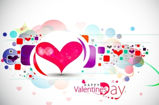Happy Valentine's Day Wallpaper for Android, iPhone and iPad