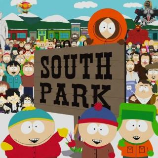 South Park - Obrázkek zdarma pro iPad 3