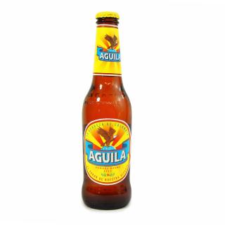 Cerveza Aguila - Obrázkek zdarma pro iPad