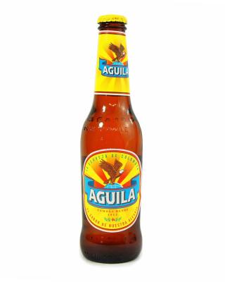 Cerveza Aguila - Obrázkek zdarma pro iPhone 5C