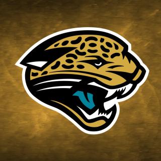 Jacksonville Jaguars NFL - Obrázkek zdarma pro 128x128