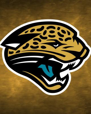 Jacksonville Jaguars NFL - Obrázkek zdarma pro Nokia Lumia 822