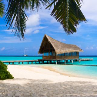 Bahamas Grand Lucayan Resort - Obrázkek zdarma pro iPad 2