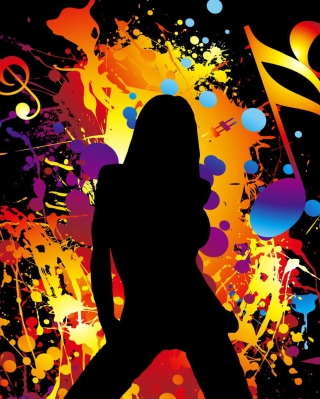 Dance - Obrázkek zdarma pro 1080x1920