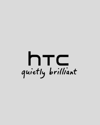 Brilliant HTC - Obrázkek zdarma pro Nokia Asha 305