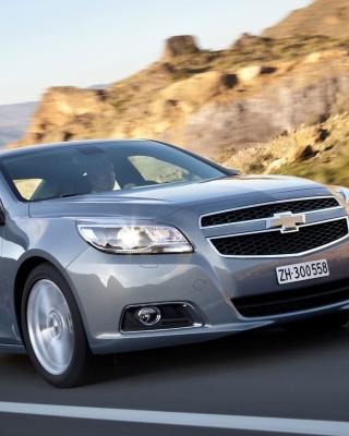 Chevrolet Malibu - Obrázkek zdarma pro 360x400