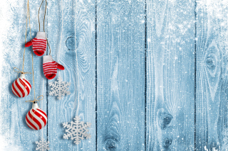 Christmas Unique HD Decor - Obrázkek zdarma pro Android 1200x1024