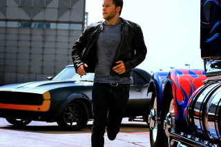 Jack Reynor in Transformers film Picture for Android, iPhone and iPad